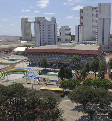 Centro Educacional Poliesportivo