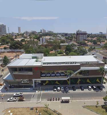 La Plaza Mall