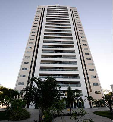 Juazeiro Gran Residence