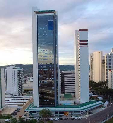 Complexo Pátio Cariri Corporate