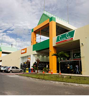 Shopping Center Maracanaú