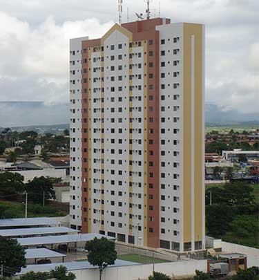 Residencial Timbaúba